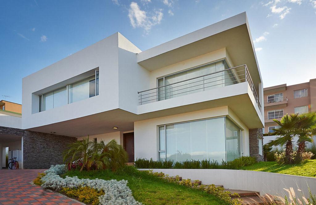 Agence immobilière à la Réunion